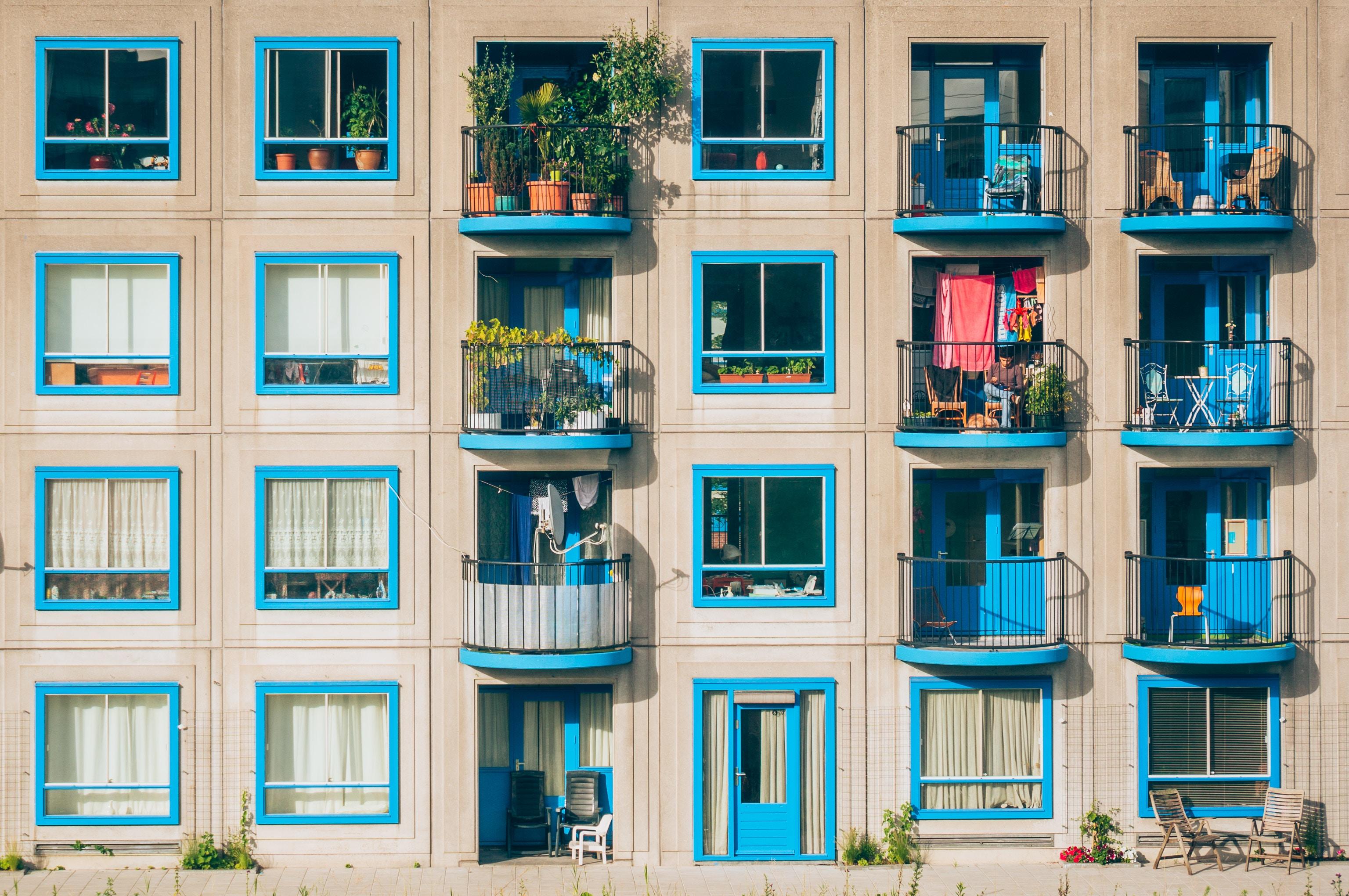 Utilitising European technical assistance for municipal retrofits