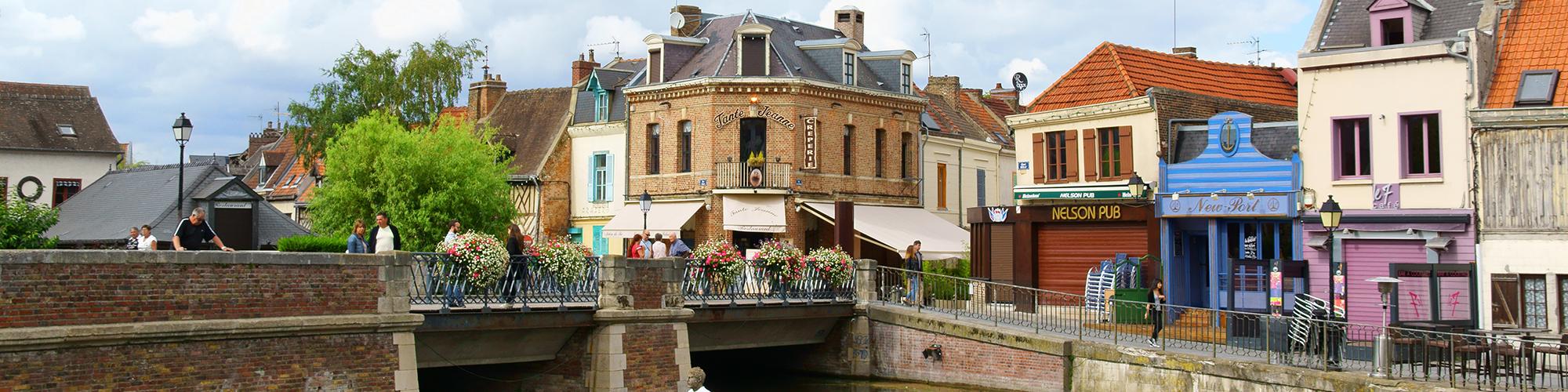 Amiens Energy Summit #2 Optimisation des données pour une ville autonome
