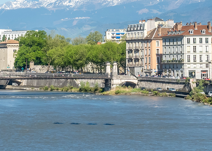 Grenoble, a laboratory for citizen participation