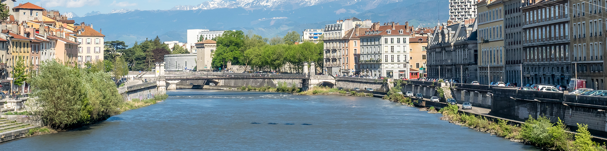 Grenoble, a laboratory for citizen participation