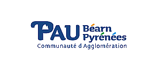 Urban community of Pau