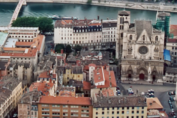 Lyon Metropole: smart city and urban experiments!