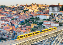 Porto, more committed than ever to a fair energy transition!