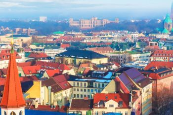 The Integrated Action Program for Climate Protection in Munich (IHKM)