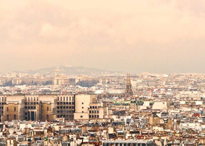 COP21 host Paris releases Climate Adaptation Roadmap