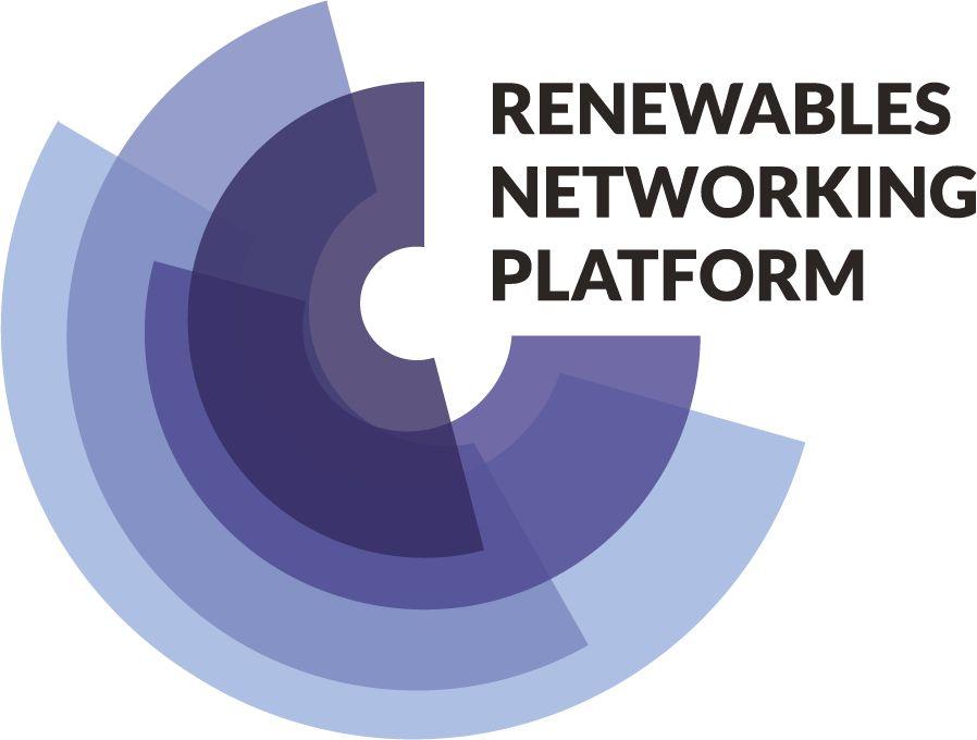 Renewables Networking Platform