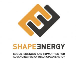 Shape Energy
