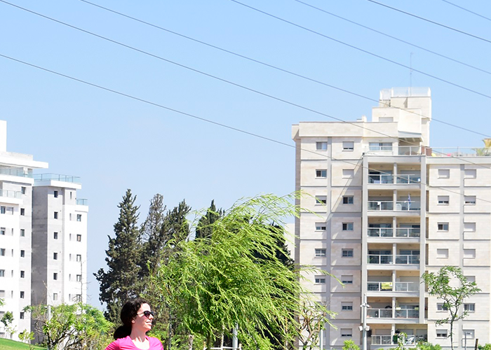 First Net Zero Energy Buildings in Hadera (Israel), an example to follow