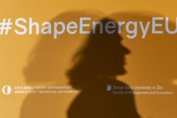 Shape Energy