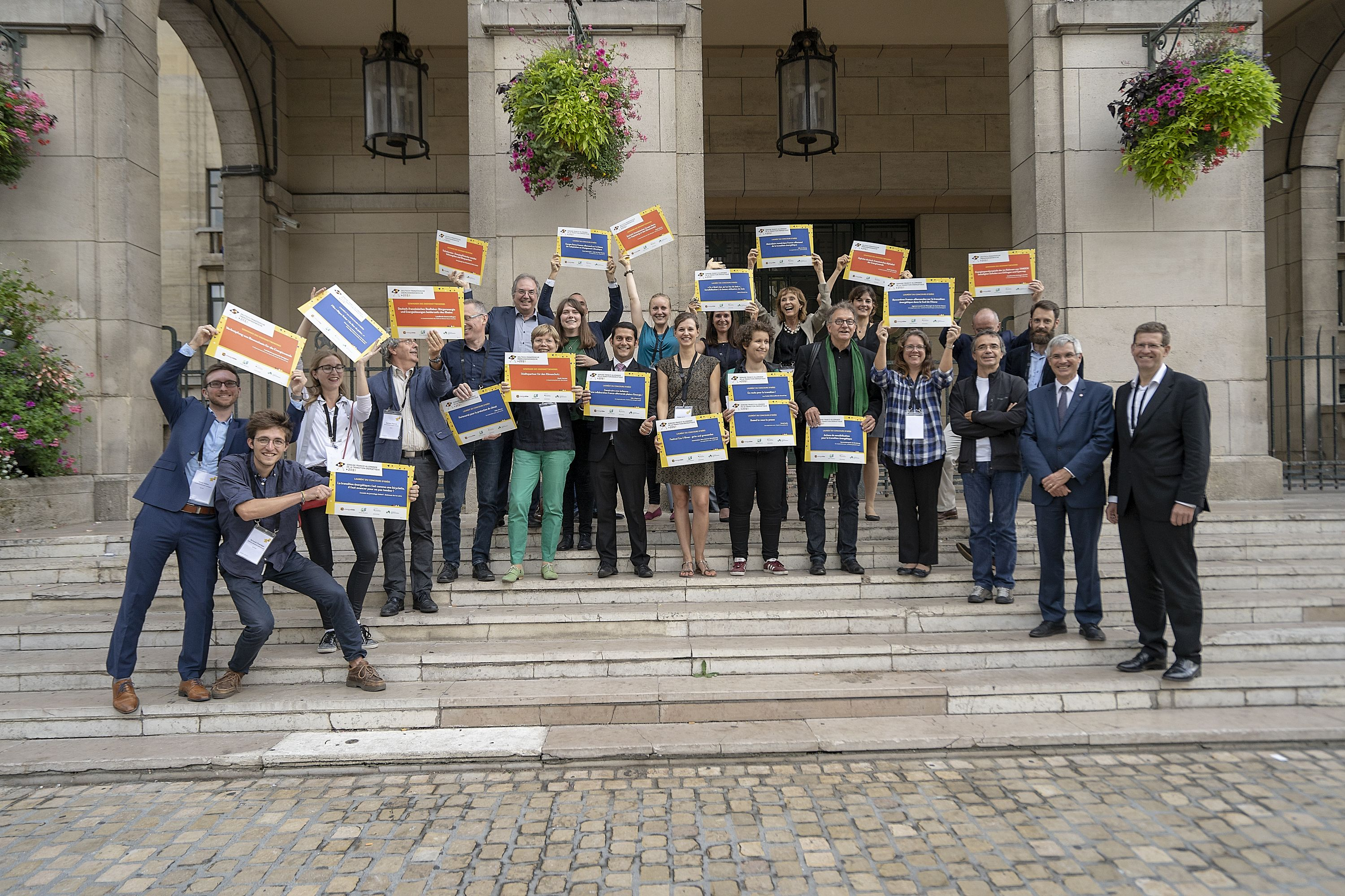 Franco-German Energy Transition Week