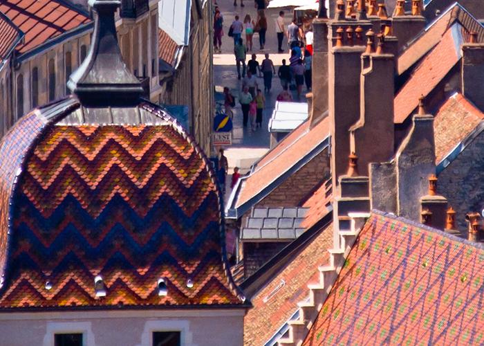 Le Grand Besançon, une communication adaptée à des acteurs différents