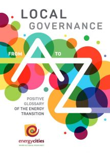 Local governance from A to Z