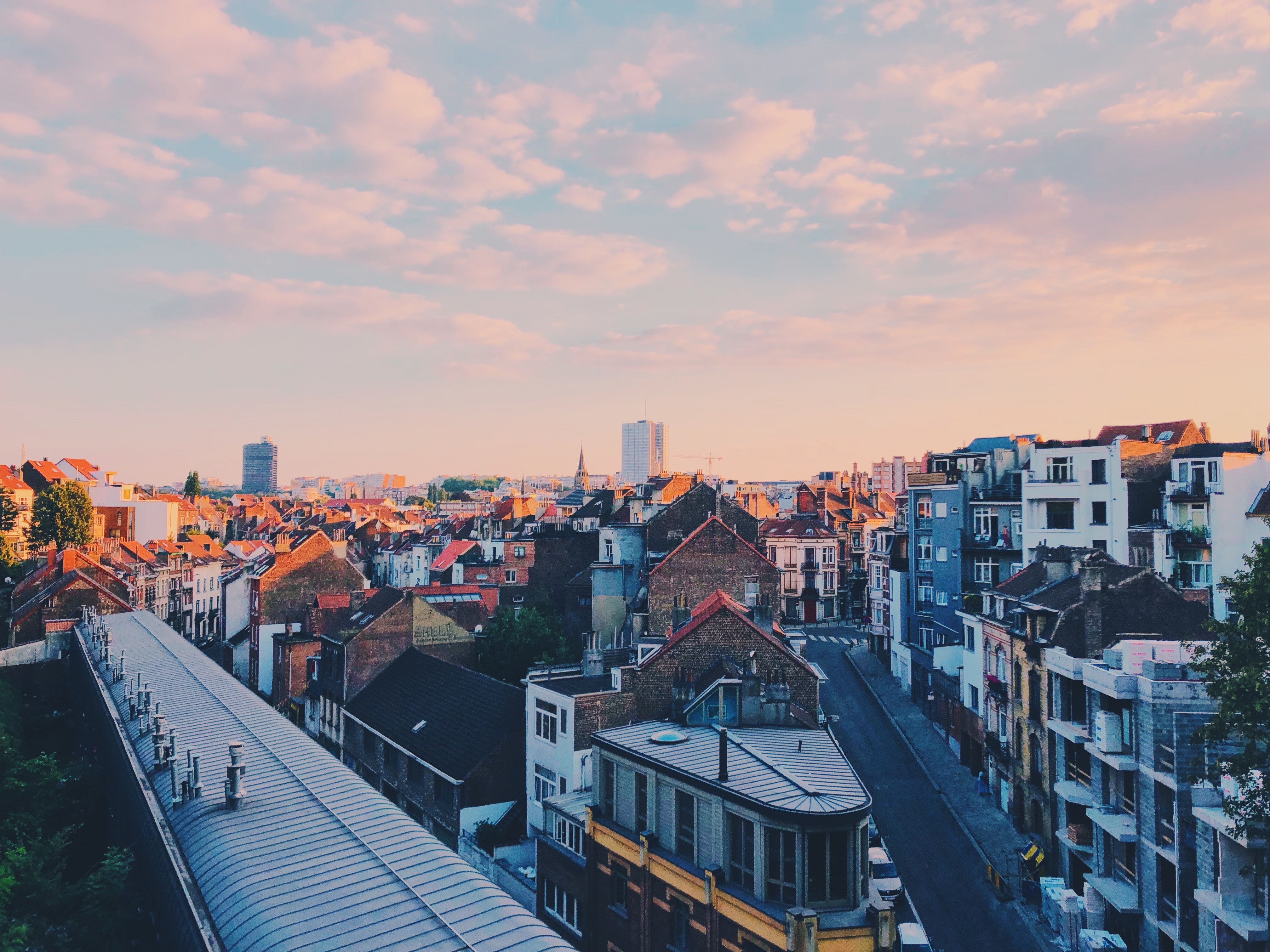 The Brussels Green Loan: another incentive encouraging Brussels citizens to energy retrofit their homes