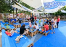 From citizen engagement to citizen ownership – Living Street in Zadar