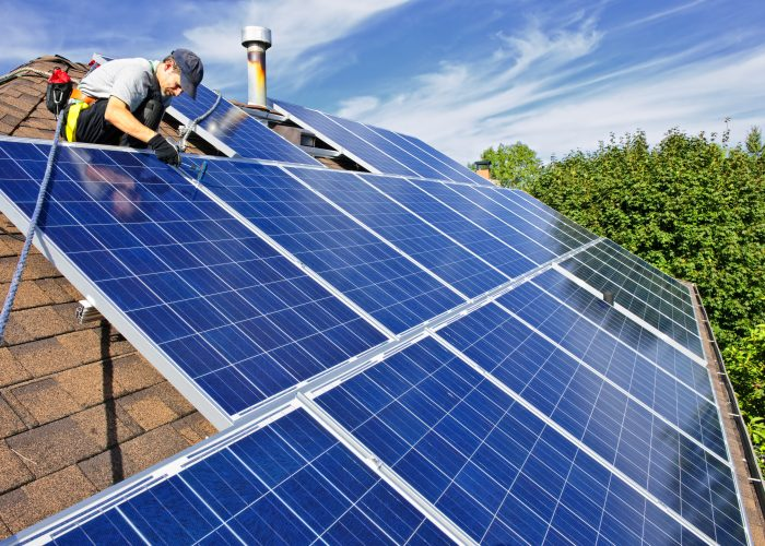 Soft Loan Scheme for Photovoltaics