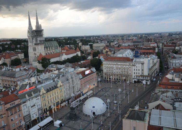 Zagreb for Me