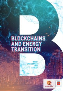 Blockchain and energy transition