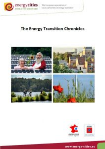 The Energy Transition Chronicles