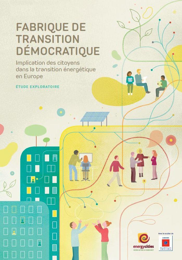 Fabrique de transition démocratique