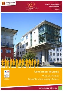 Governance and Vision