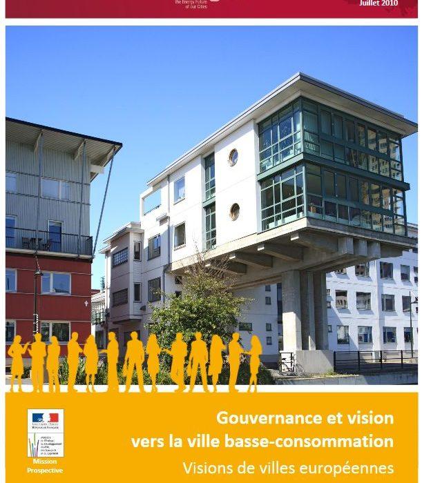 Gouvernance et Vision