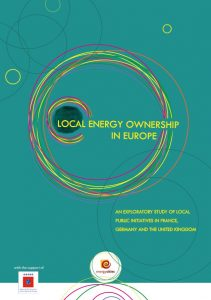 Local energy ownership in Europe
