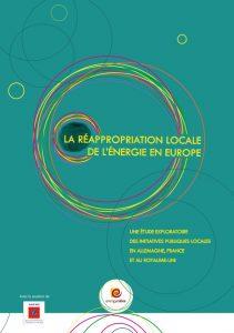 La réappropriation locale de l'énergie en Europe