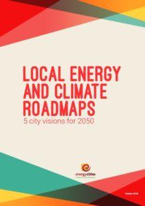 Feuilles de route locales sur l'énergie et le climat