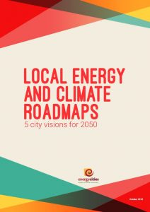 Local energy and climate roadmaps