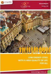 Low Energy Cities