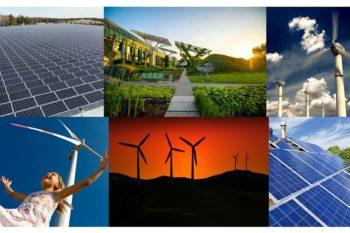 La production d'énergies renouvelables en Bourgogne