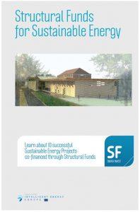 Fonds structurels pour une énergie durable