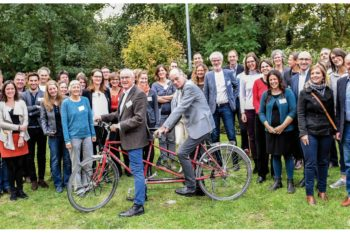 Partenariats franco-allemands pour la protection du climat : Nous recherchons de nouvelles villes !