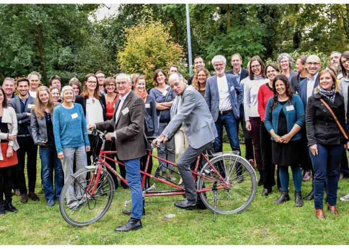 Coopération franco-allemande pour la transition énergétique locale