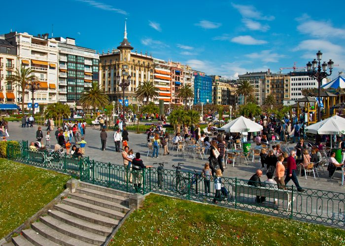 Rethinking urban lifestyles to transform San Sebastián into a carbon-neutral city in 2050