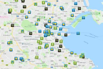 Mapping renewable energy potential