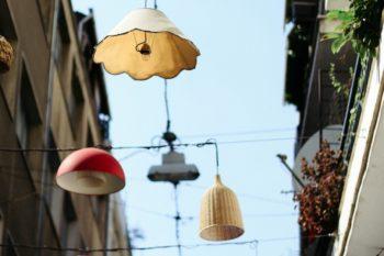 Energy efficiency in street lighting