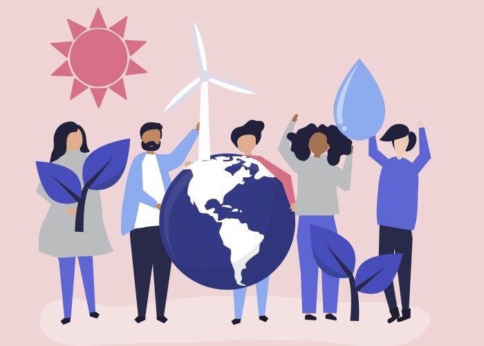 Réaliser la transition énergétique au niveau local : les modèles d'appropriation de l'énergie et le rôle des communautés énergétiques locales.