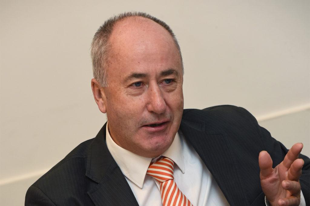 Alan Coleman