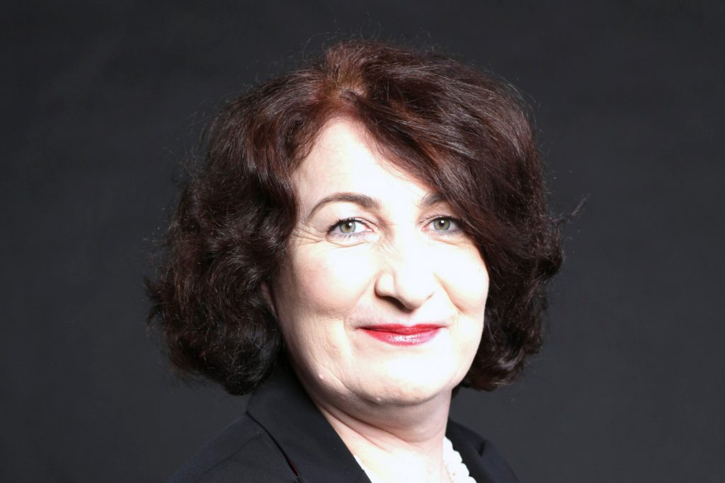 Olga Veidina