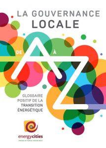 La gouvernance locale de A à Z
