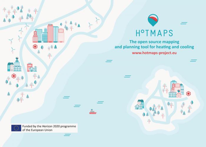 Simplification de la planification du chauffage et de climatisation – Formation HOTMAPS