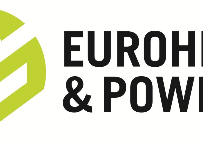 Tuesday 7 April 2015 Paul Voss and Euroheat & Power wish a happy birthday to Energy Cities!