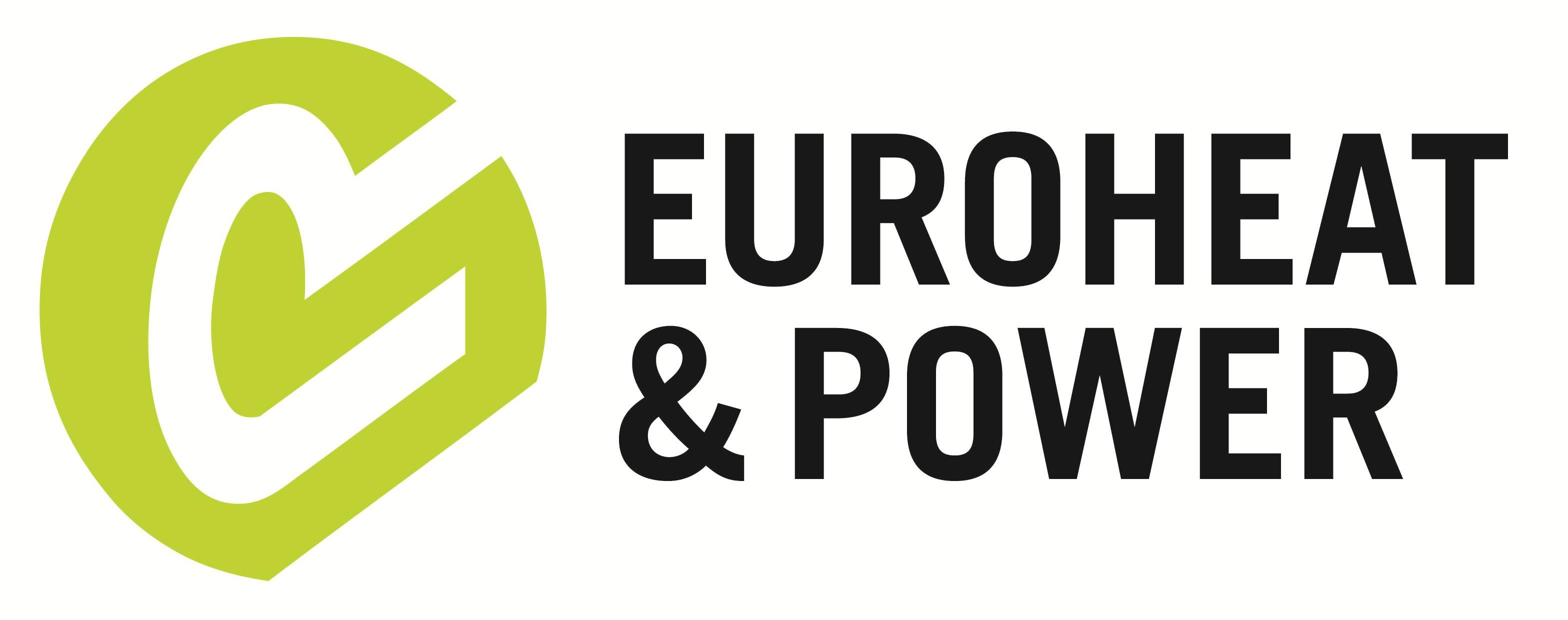 Euroheat & Power Congress 2019