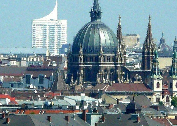 Zagreb, Vienna and Bielsko-Biala sharing their experience with Bratislava, Prešov and more…