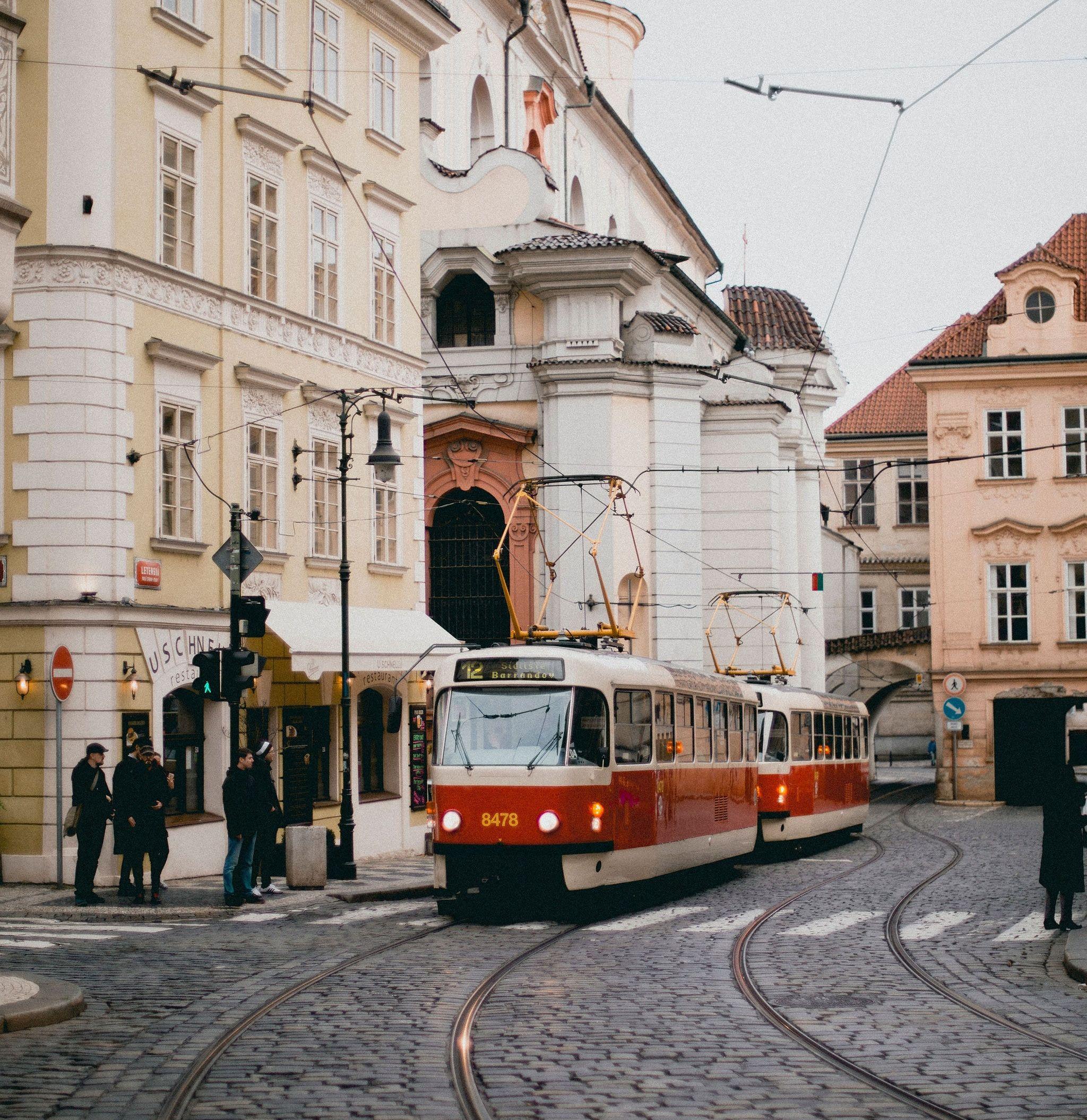 Litoměřice, the next Czech post-carbon city