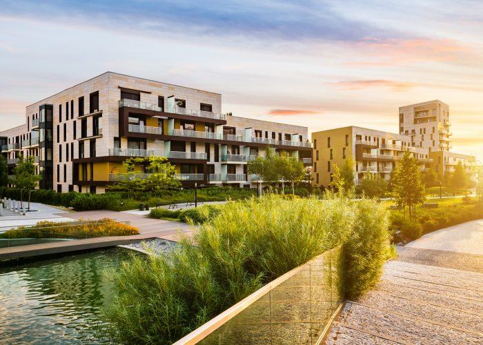 Ce modèle économique destiné aux petites villes vous aidera à encourager les actions en faveur de l'efficacité énergétique dans les bâtiments !