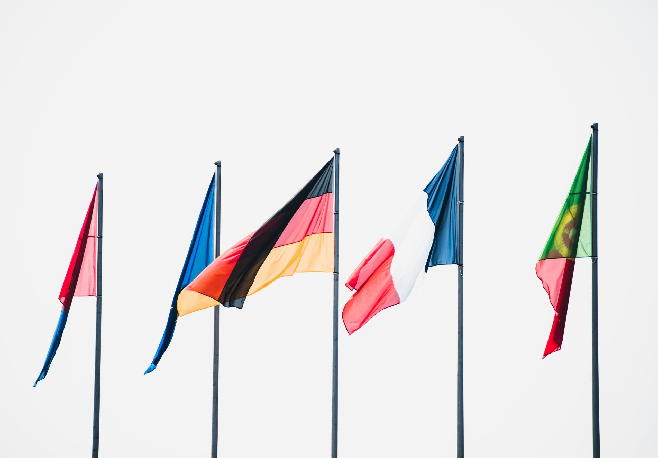 Voyage dans le temps : notre lettre à la présidente élue de la Commission européenne
