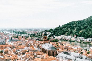 The epiphany of sustainable urban development