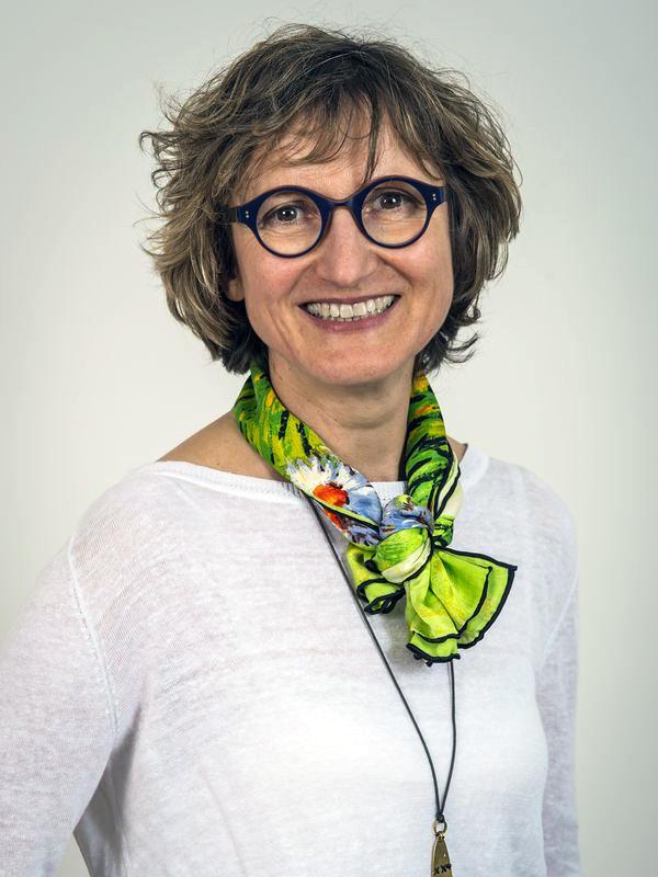 Christiane Maurer